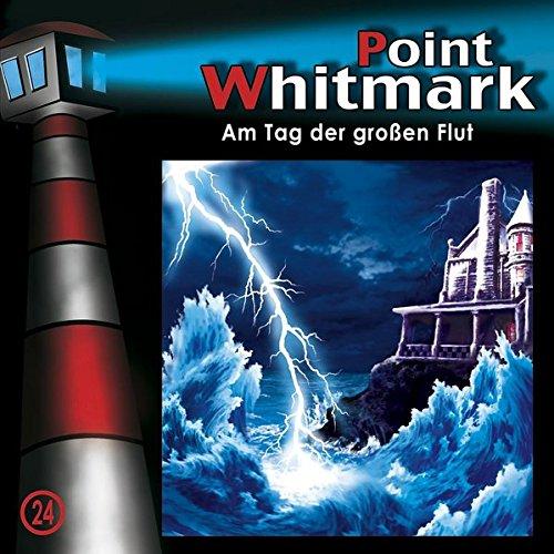 Point Whitmark - CD / Am Tag der großen Flut