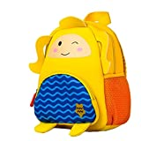 Zarupeng Cartoon Schulrucksack, Kinder Baby Mädchen Jungen Rucksack Backpack School Schultasche Sportrucksack (K, One Size)