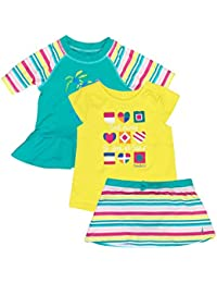 Nautica Kid's 3-piece Swim Set