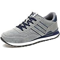 les étudiants delamode chaussures sport jeune voyage léger de de de la peau de cochon zapatos eaf5f4