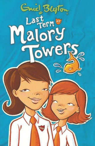 Last Term At Malory Towers