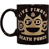 Five Finger Death Punch-Kaffeebecher