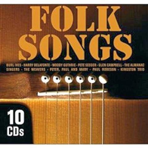 Folk Songs (Bob Dylan The Man In Me)