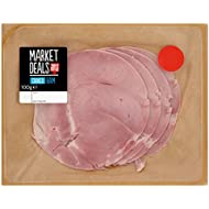 Morrisons From Our Deli Market Deals Cooked Ham, 100 g