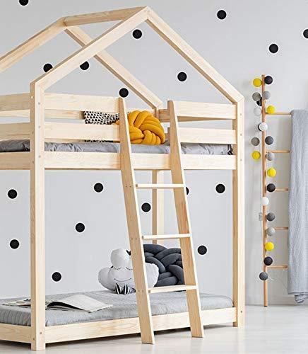 Best For Kids Hausbett Hochbett OTTA