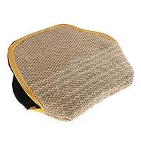 non-brand Sharplace Equipement d'apprentissage Oreiller Training Manchon de Morsure en Toile De Jute Jouet Dressage Chien