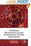 Flashback Mechanisms in Lean Premixed...