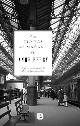 Las Tumbas Del Mañana descarga pdf epub mobi fb2