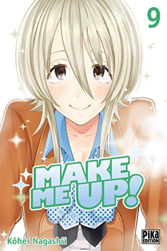 Make Me Up! Edition simple Tome 9
