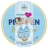 Penaten Penaten Geschenkset 115 Jahre Edition - Mit Pflegelotion, Bad & Shampoo und Creme - 1 x 3er...
