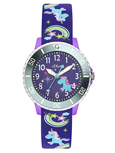 Reloj s.Oliver Time - niñas SO-3434-PQ