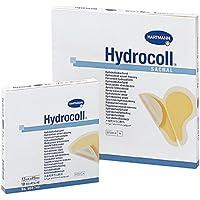 Hydrocoll Wundverband 7,5x7,5 cm, 10 St preisvergleich bei billige-tabletten.eu