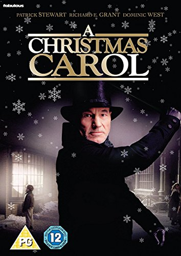 A Christmas Carol [DVD]