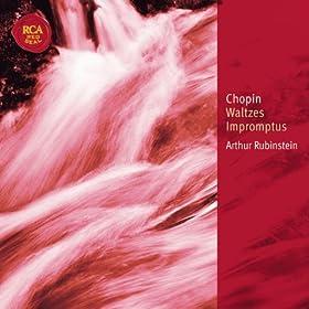 """Waltz No. 1 in A-Flat Major, Op. 69 """"L'Adieu"""" (Remastered)"""