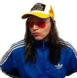 Assi Trucker-Kappe mit Haar
