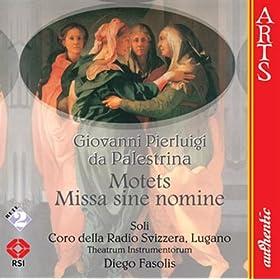 Stabat Mater (Palestrina)