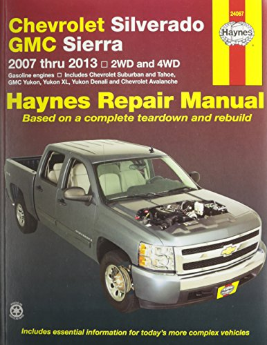 chevrolet-gmc-pick-ups-automotive-repair-manual-chevrolet-silverado-gmc-sierra-and-sierra-denali-pic