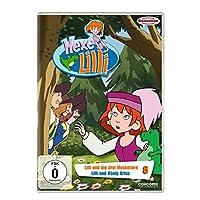Hexe Lilli 8 - Lilli und die drei Musketiere / Lilli und König Artus