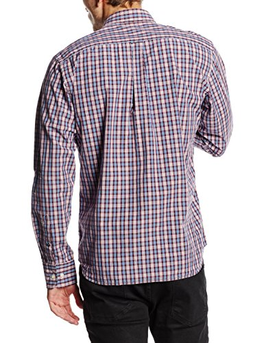 Marc O'Polo 626198842382 - Chemise de loisirs - Homme Mehrfarbig (combo M34)