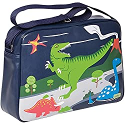 Bolsa de Viaje y Deporte Dinosaurios