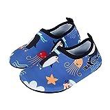 MStar Kinder süße Aquaschuhe Schwimmschuhe sportliche Badeschuhe Wasserschuhe Surfschuhe Sportschuhe für Outdoor in 8 Farben