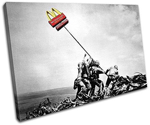 bold-bloc-design-mcdonalds-flag-banksy-painting-135x90cm-tela-art-print-box-incorniciato-appeso-a-pa