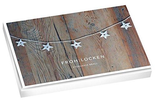 FROH:LOCKEN - Postkartenbuch