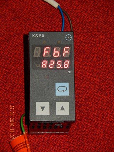 Philips PMA KS 50 Temperatur-Regler Industrieregler, Ersatzteil, Typ 940440782001