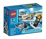 Lego City  60011 - Rettung des Surfers