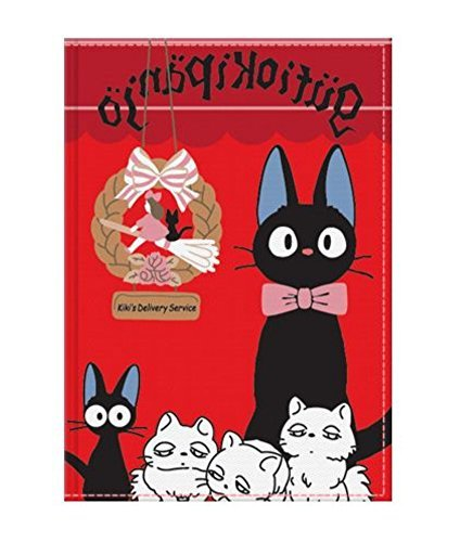 2016 Ghibli Studio Animation [Kiki's Delivery Service] Diary Journal Weekly Planner Scheduler Datebook Notebook (5.0 x 7.3 inches) by Studio Ghibli