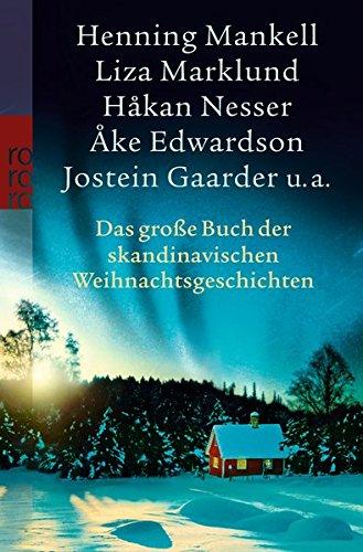 Preisvergleich Produktbild Das große Buch der skandinavischen Weihnachtsgeschichten