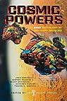 COSMIC POWERS par JOHN JOSEPH ADAMS