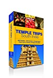 Temple Trips South India: All about 100 temples of South India with a list of offerings, festivals and temple terms.