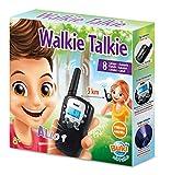 Buki France- BUKI TW01-Walkie Talkie, TW01