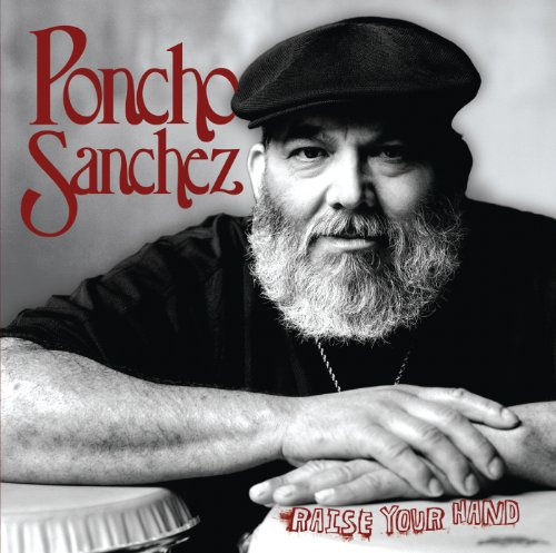 Knock On Wood - Poncho Sanchez
