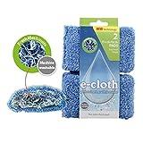 Best Mesh Sponges - E-Cloth Fresh Mesh - 2 pads Review