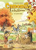 Camomille - Tome 5