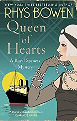 Queen of Hearts (Her Royal Spyness Book 8)