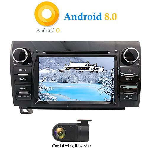 XISEDO Android 8.0 Autoradio 2 Din In-dash 7
