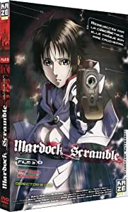 Mardock scramble/film 3/the third exhaust [Director's Cut]