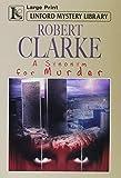 A Synonym for Murder (Linford Mystery)