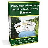Online Trainer f�r die staatliche Fischerpr�fung Bayern 2017 (Zugangslizenz) Bild