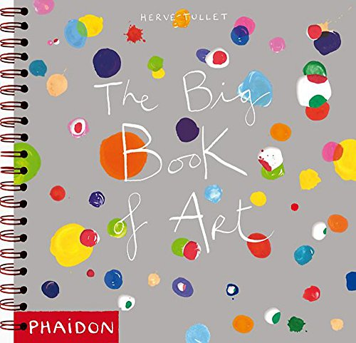 The Big Book Of Art (Libri per bambini)