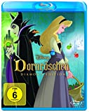 Dornr�schen - Diamond Edition  Bild