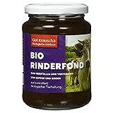 Gut Krauscha Bio Rinderfond, 320 ml