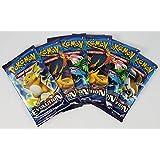 Pokémon XY12 Evolution Booster (6 Stück)