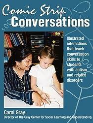 Comic Strip Conversations by Carol Gray (1994-06-01)