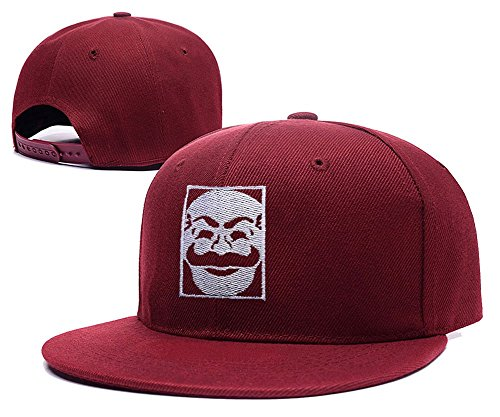 1819be9787796 Debang Mr Robot Fsociety Cap Embroidery Snapback Hat