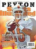 Sports Illustrated Magazines