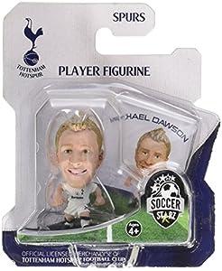 SoccerStarz - Figura con Cabeza móvil (Tottenham Hotspur F.C. 73447)
